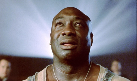 The late, lamented Michael Clarke Duncan