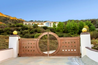 Probably not the actual house. But if you have $6M to spare, it can be yours!