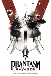 Phantasm: VIIolated?