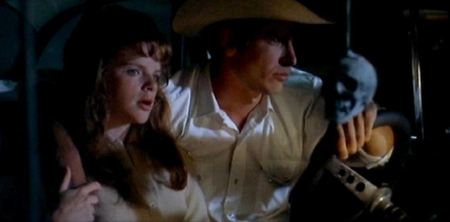 Oh, and Harrison Ford in a hat.