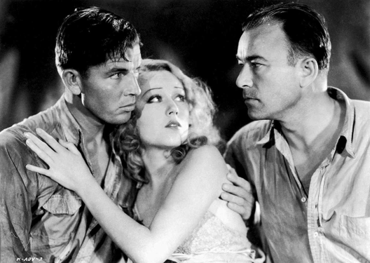 Fay Wray's so pretty in this one, too!
